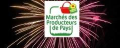 Marché de pays de Chateauneuf-la-Forêt