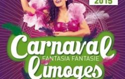 Carnaval de Limoges 2015