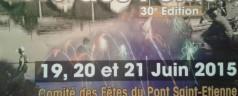 Fête des Ponts – Limoges
