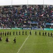 Les Gueules Sèches avec le LFC à Poitiers