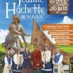 Fêtes Jeanne Hachette de Beauvais