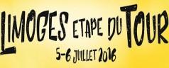 Limoges étape du tour – 5 et 6 juillet