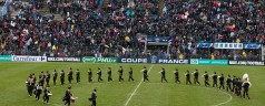 Match Limoges FC – Olympique Lyonnais