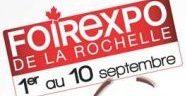 Foire exposition de La Rochelle