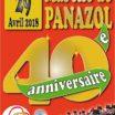 40 ans du marché de Panazol