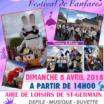 Carnaval de Saint Savin (86)