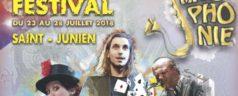 Les Gueules Sèches invitent Julien Bire