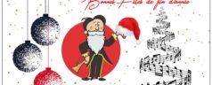 Bonnes Fêtes de fin d'année avec les Gueules Sèches