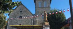 Fête de la Sainte Croix à Cassaniouze (15)